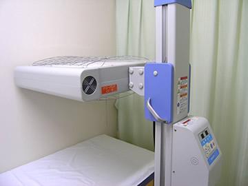 ナローバンドUVB(NB-UVB)療法器具